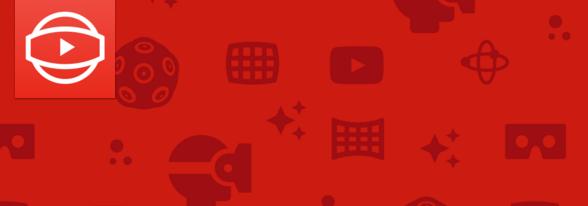 YouTube voudrait bien publier des vidéos à 360 degrés en direct