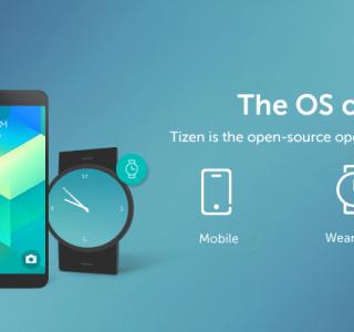 Tizen a équipé 3 millions de smartphones en 2015