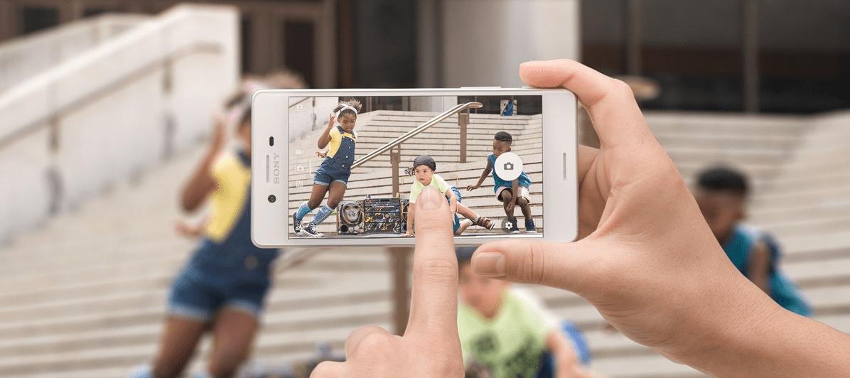 MWC 2016 : Sony dévoile sa gamme Xperia X, avec du Snapdragon 820