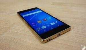 Bon plan : 50 euros remboursés pour l'achat d'un Sony Xperia M5
