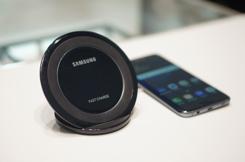 Pas de Quick Charge 3.0 pour les Samsung Galaxy S7 et S7 edge