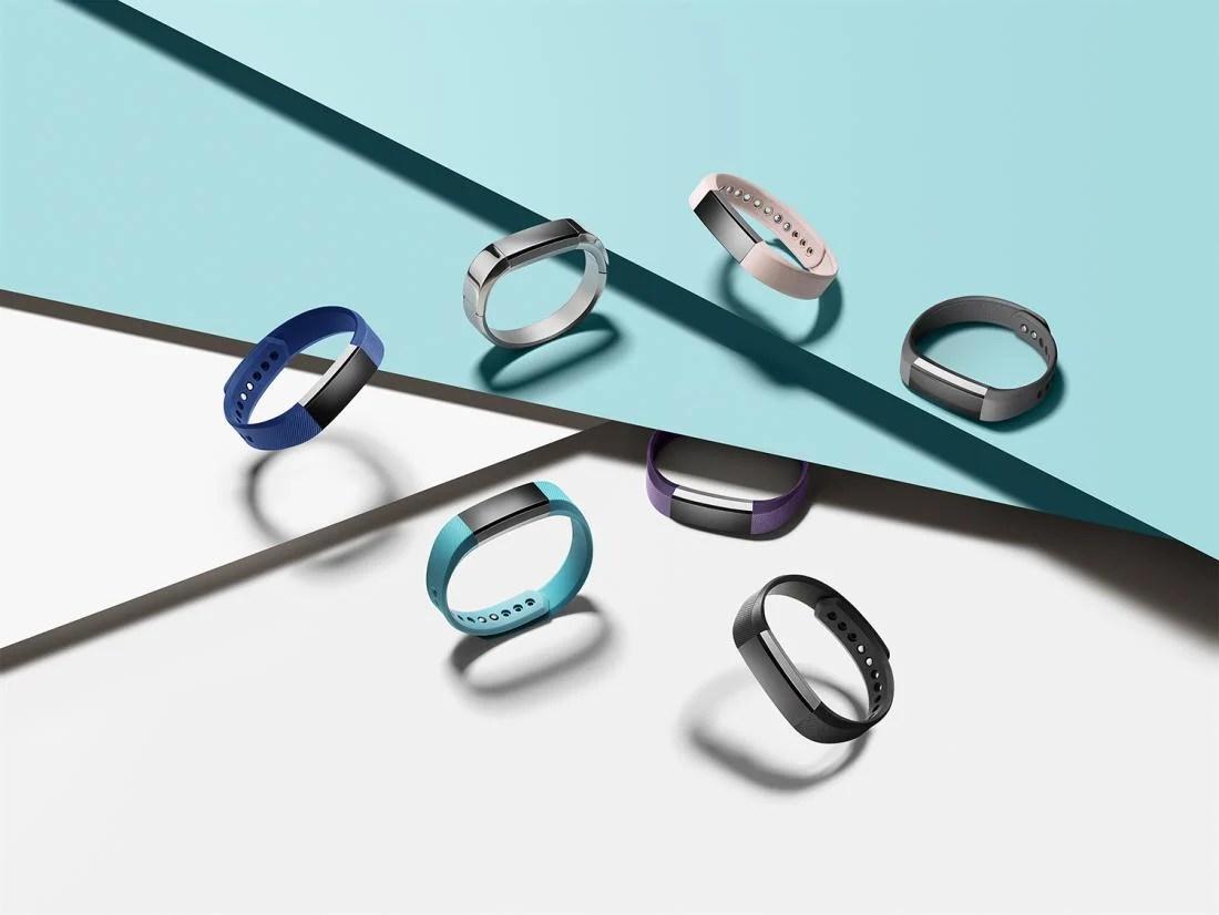 Fitbit Alta, quand le bracelet connecté se veut design