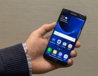 Vidéo : les Samsung Galaxy S7 et S7 edge et nos premières impressions