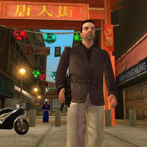 GTA: Liberty City Stories vient raconter ses histoires sur Android