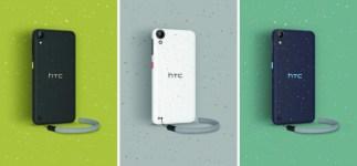 MWC 2016 : HTC présente sa nouvelle gamme de Desire qui fait mouche