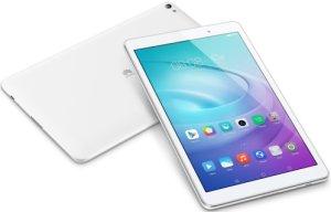MediaPadT2 : Huawei préparerait une tablette de 10 pouces d'entrée de gamme