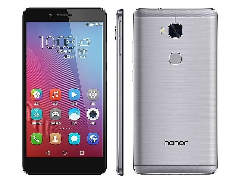 🔥 Bon plan : le Honor 5X à 159 euros au lieu de 229 euros sur Amazon