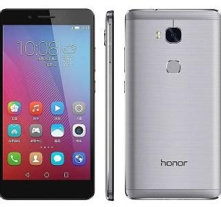 🔥 Bon plan : le Honor 5X à 159 euros au lieu de 229 euros sur Amazon
