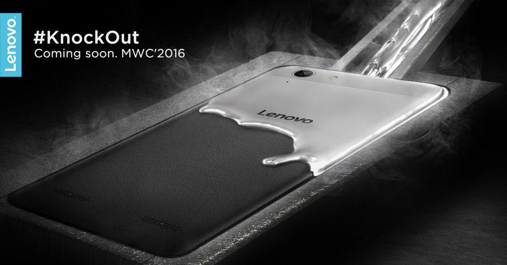 Le Lenovo Lemon 3 fera ses débuts internationaux au MWC 2016