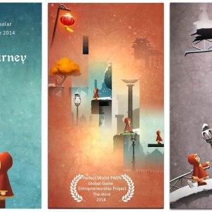 🔥 Bon plan : le très inspiré Lost Journey est à seulement 10 centimes sur le Play Store