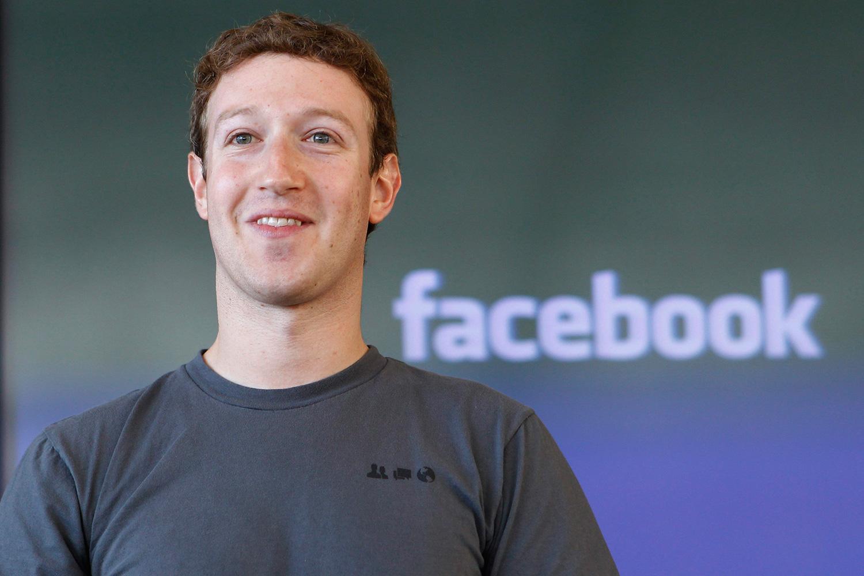 La France met Facebook au pied du mur