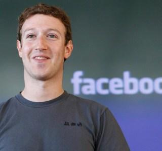 Facebook se rapproche des 3 milliards d'utilisateurs par mois