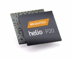 Helio P20 : MediaTek passe au 16 nm et à la mémoire vive LPDDR4X