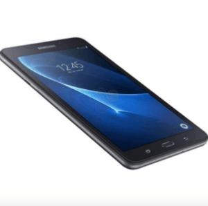 Samsung Galaxy Tab E, de nouveaux visuels en fuite