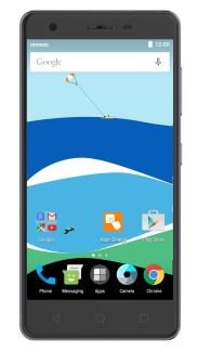 Orange Neva 80, le smartphone dédié à la VoLTE coûtera moins de 200 euros