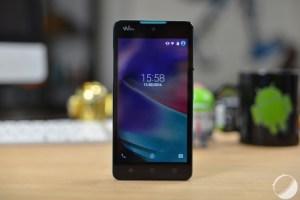 Test du Wiko Rainbow Lite 4G, qu'attendre d'un smartphone à 100 euros ?