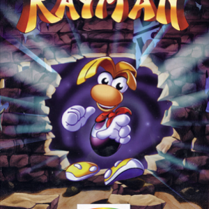Demain, le tout premier Rayman renaîtra sur smartphones