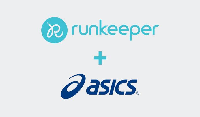Runkeeper passe aux mains d'ASICS
