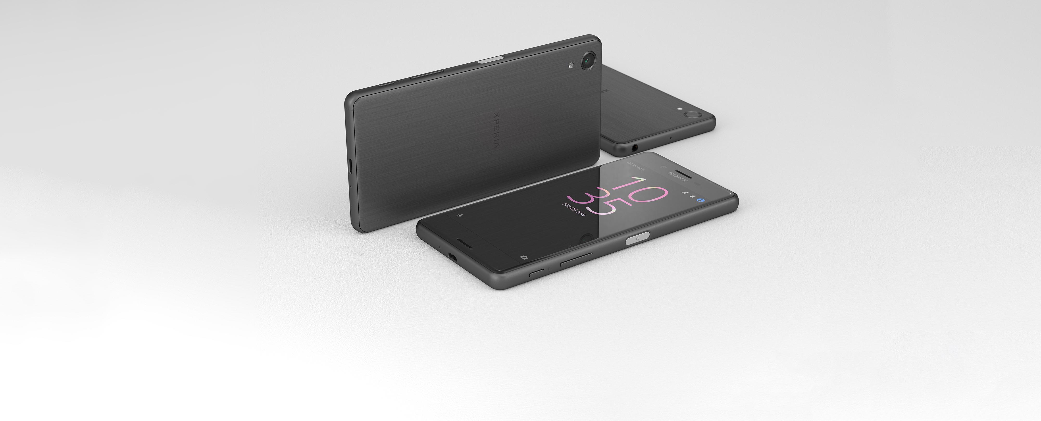 Sony Xperia X, XA et X Performance : quelles différences entre ces trois modèles ?