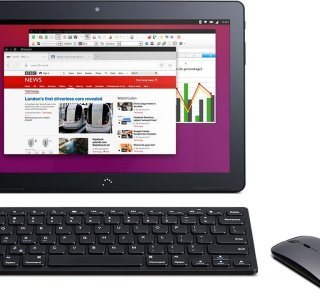 BQ Aquaris M10 Ubuntu Edition, une tablette ou un PC ?