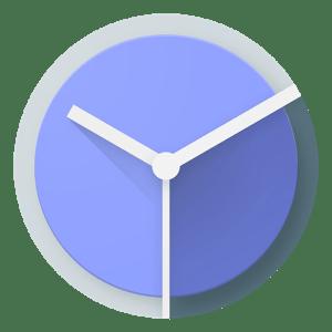 La v4.3 de l'application Horloge de Google obtient un «mode nuit» pour tous