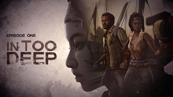 The Walking Dead: Michonne arrive le 25 février