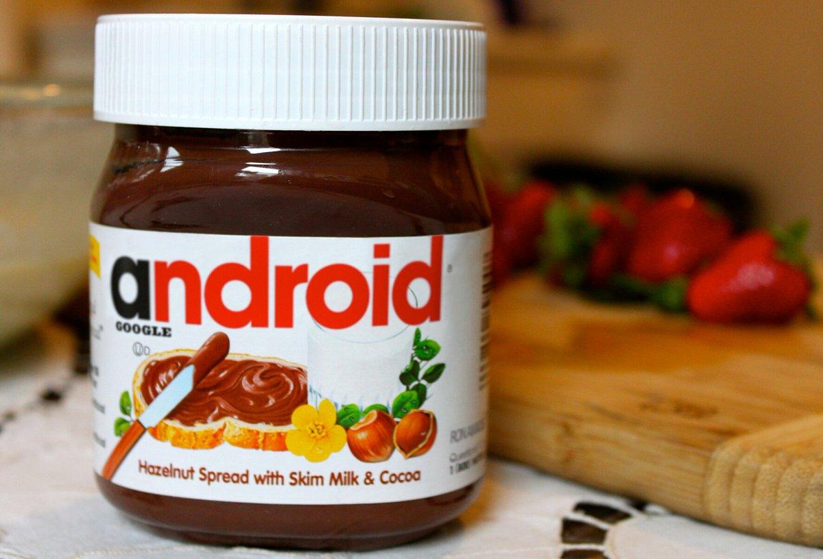 Hiroshi Lockheimer : un arrière goût d'Android N