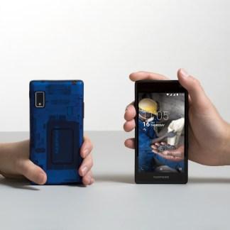 Fairphone 2 : qu'est-ce qui le rend équitable ?