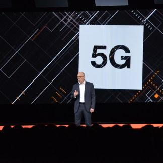 5G : À quoi ressemble l'avenir des réseaux mobiles ?