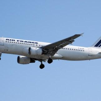 Le Wi-Fi dans les avions Air France dès 2017