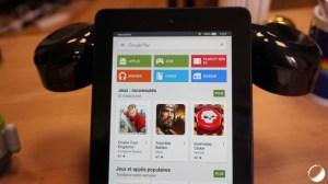 Tuto : Comment installer le Google Play Store sur l'Amazon Fire 7 (2015) sans root ?