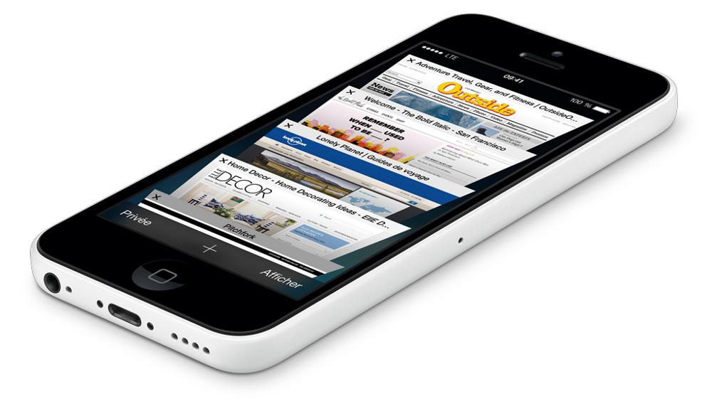 Pour être invisible face à la NSA, il faut bien choisir son smartphone