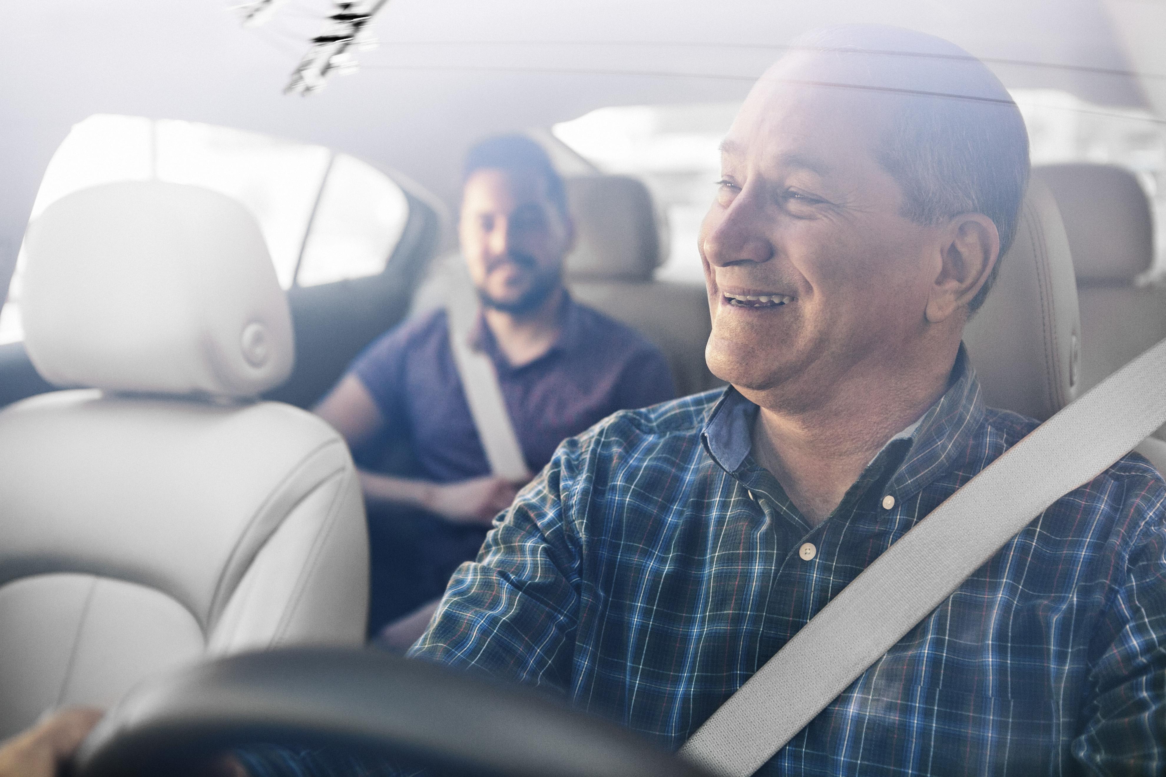 Uber permettra bientôt de suivre en temps réel les trajets empruntés par sa famille