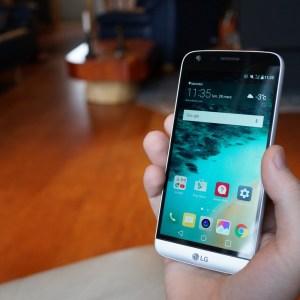 LGG5 : un outil pour déverrouiller le bootloader du téléphone