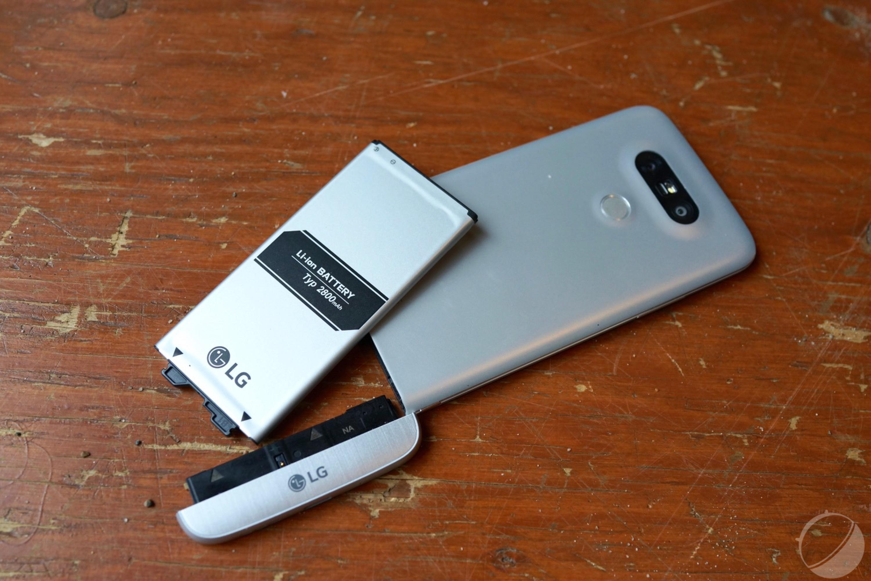 Tech'spresso : Le nouveau capteur d'empreintes de LG, les mises à jour sur le Play Store et du nouveau sur le Galaxy Note 6