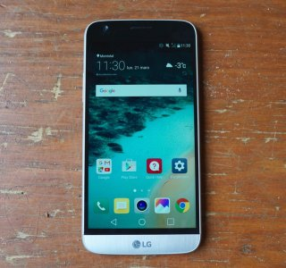 Test du LG G5, le photophone par excellence