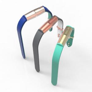 Fossil Q Motion, un bracelet connecté très très Misfit