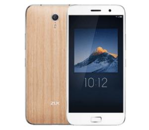 ZUK Z1 Oak Edition, un amuse-bouche en attendant le Z2