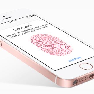Compact, premium et moins cher : l'iPhone SE vient bousculer l'univers du smartphone