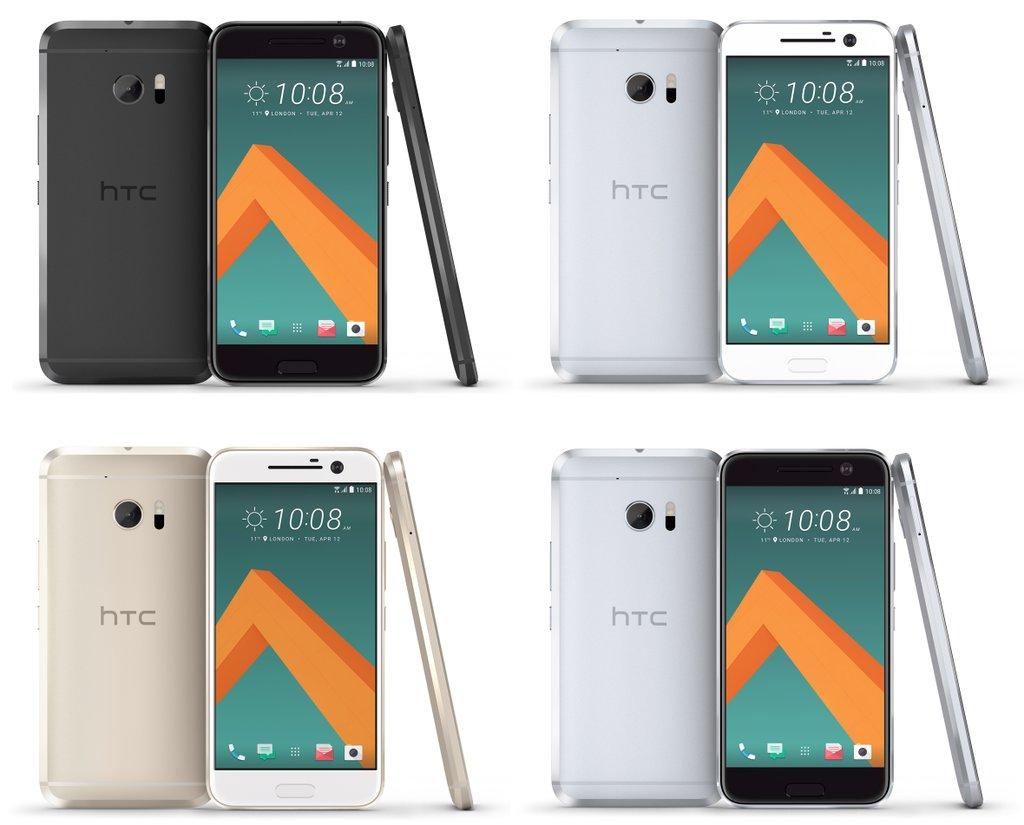 HTC 10 : une date de sortie fixée quelques jours après l'annonce ?