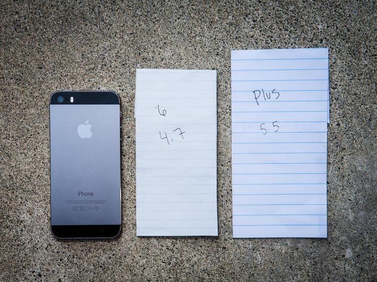 L'iPhone SE, la taille parfaite (pour moi)