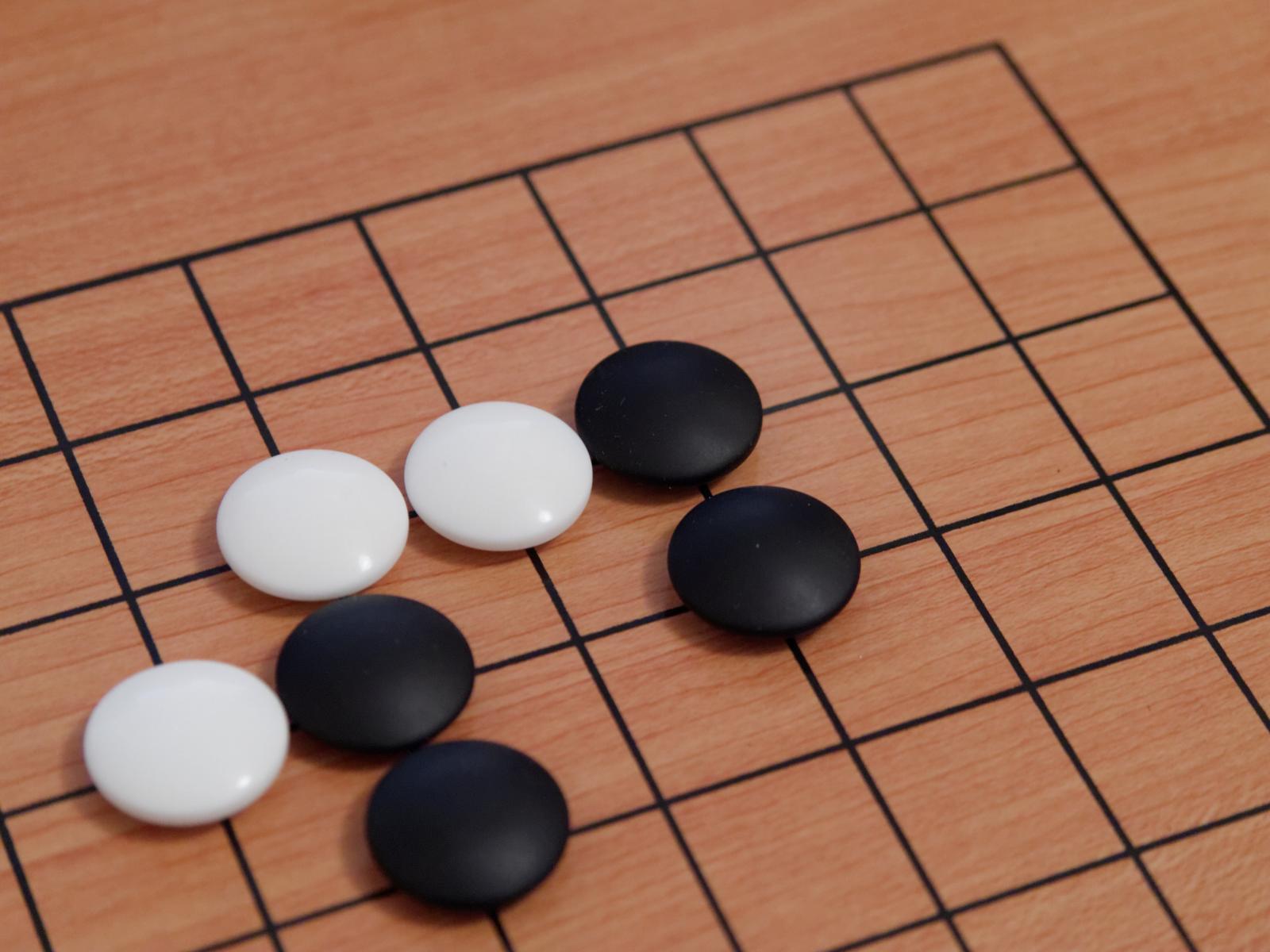 Jeu de Go : l'intelligence artificielle de Google a battu le meilleur joueur mondial