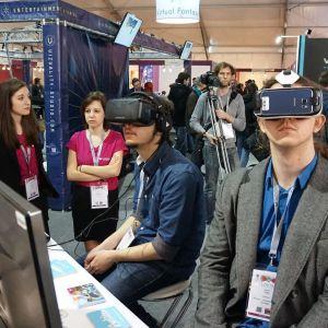 Laval Virtual2016 : notre reportage vidéo dans le plus grand salon français dédié à la réalité virtuelle