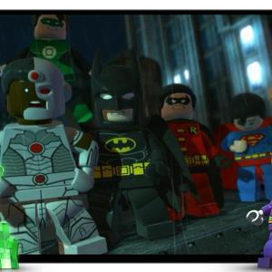 LEGO Batman: DC Super Heroes arrive sur Android avec trois ans de retard
