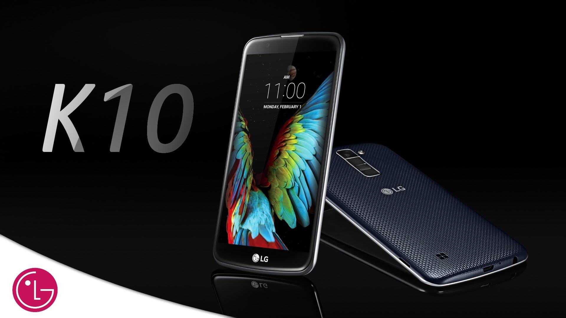 LG devrait renouveler ses gammes de smartphones à petits prix au CES 2017