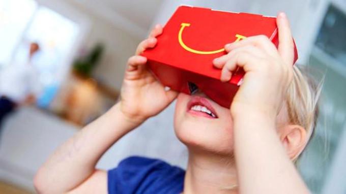 Google veut rendre tous les sites VR compatibles