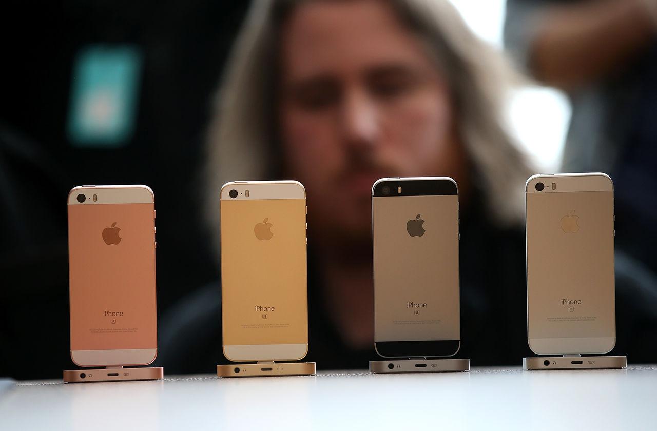 iPhone SE : l'importer des Etats-unis ? Encore une fois, ne racontez pas n'importe quoi !
