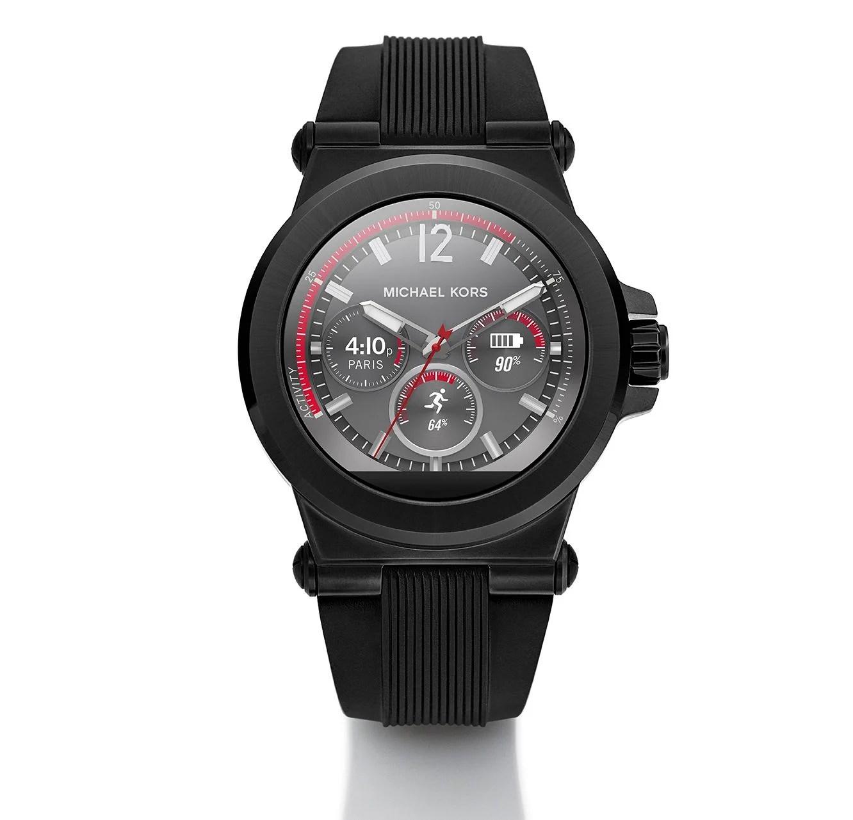Michael Kors se lance aussi dans les montres connectées avec son Access