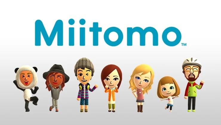 Miitomo, la première application de Nintendo, est désormais disponible sur le Play Store français