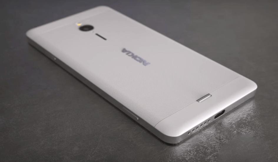 NokiaC9, le très improbable retour du Finlandais sur le marché du smartphone haut de gamme ?